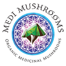 Medi Mushrooms - Organic Medicinal Mushrooms