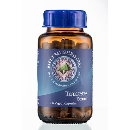 Trametes Extract