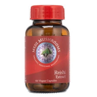 Resihi Extract Medi Mushrooms